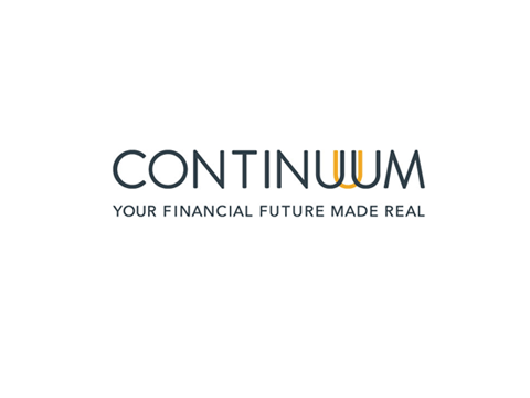 mycontinuum logo